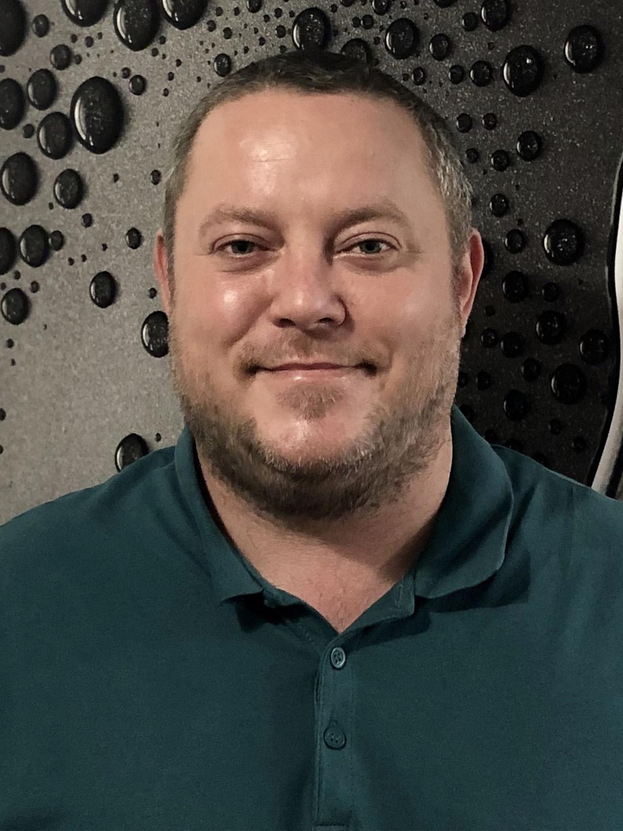 team member profile image