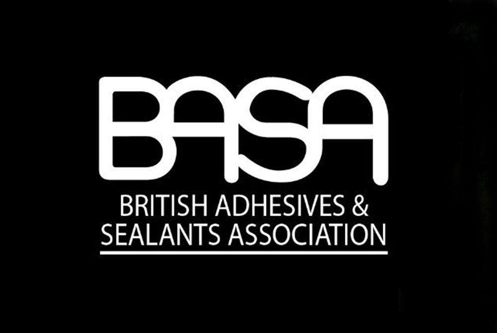 British Adhesives and Sealants Association logo