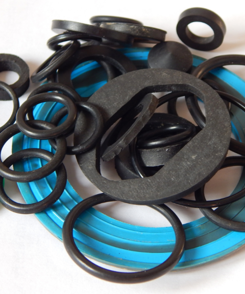 sealng gaskets for hydraulic joints